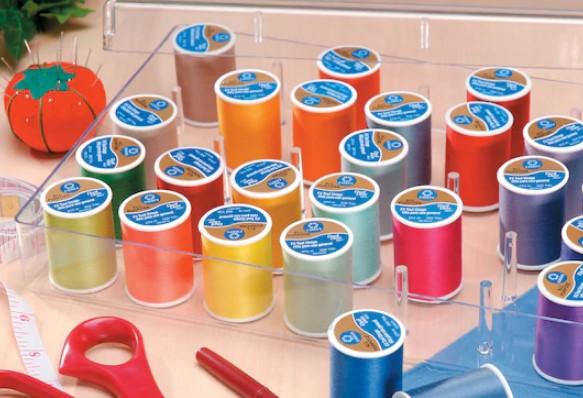 Organizador de hilos para coser y bordar 2